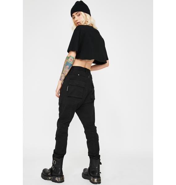 Equilibrium Clothing Singularity Dwellers Trousers