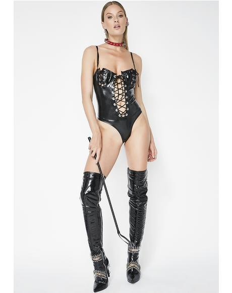 Late Night Fantasies Bodysuit