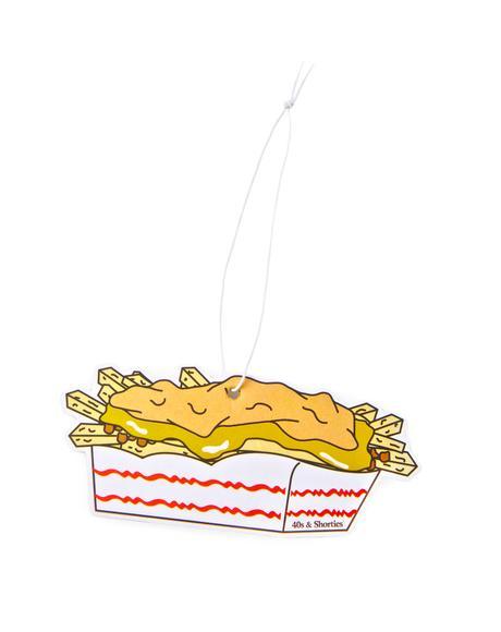 Carnivore Fries Air Freshener