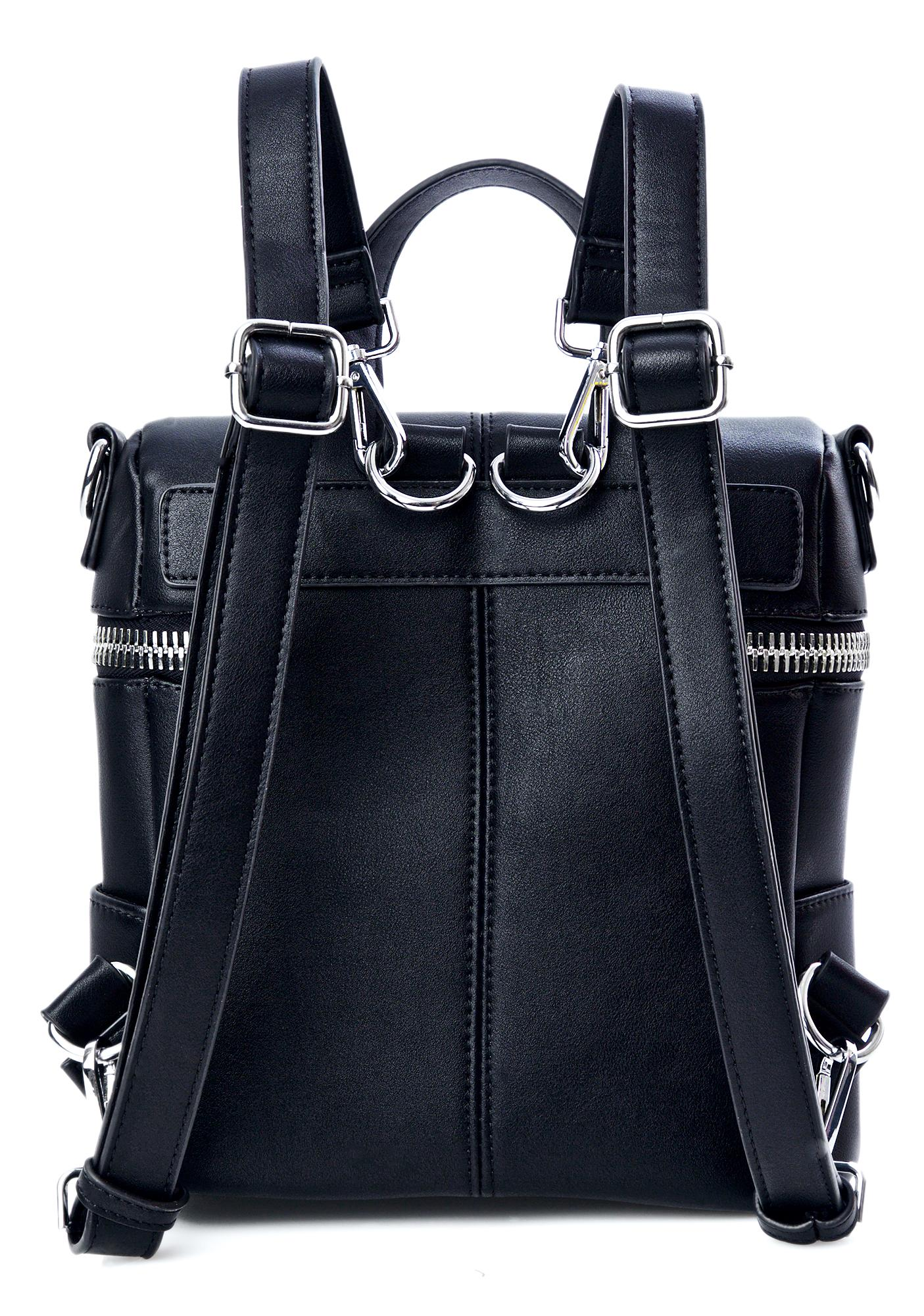 Current Mood Zip It Backpack