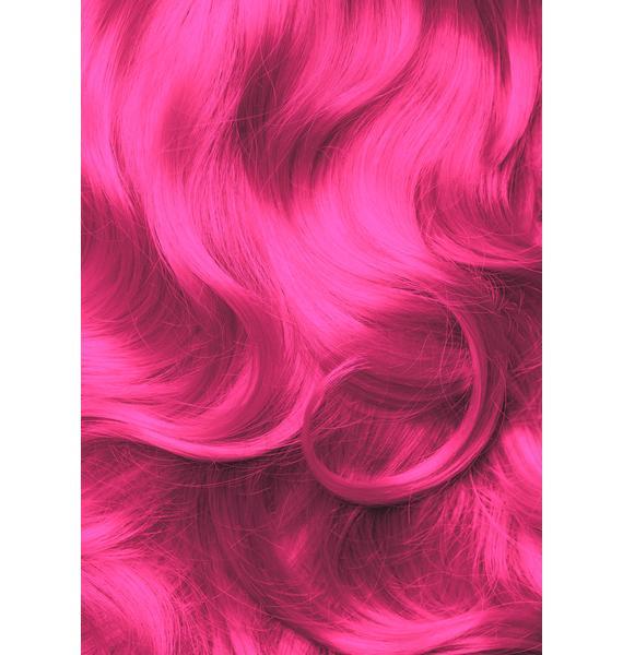 Manic Panic Cotton Candy Classic High Voltage UV Hair Dye