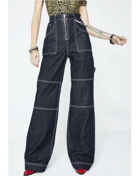 Dazed Jeans