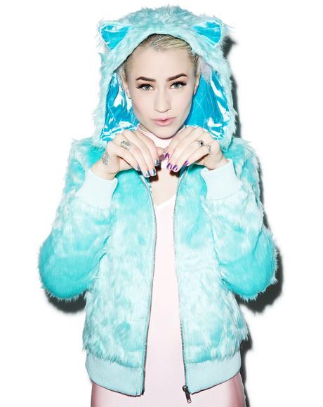 Yeti Kat Jacket