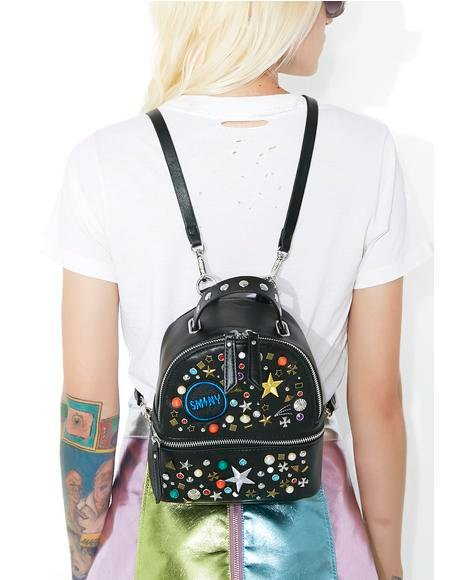 Tasha Mini Backpack