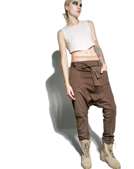Clipse Dropcrotch Pants