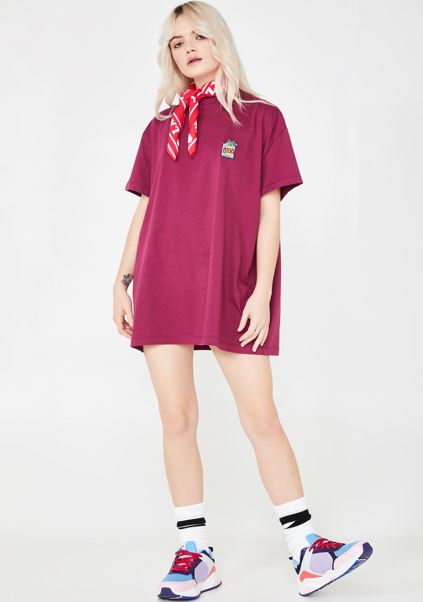 Lazy Oaf Ratbag T-shirt