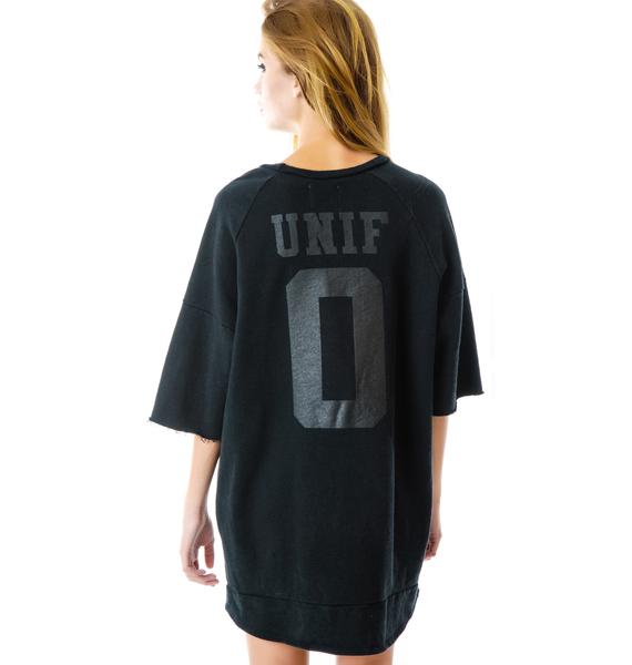 UNIF Less Than 0 Sweatshirt