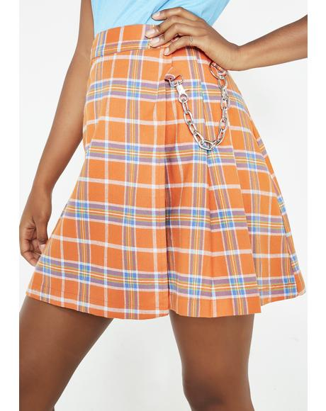 Scope Skirt