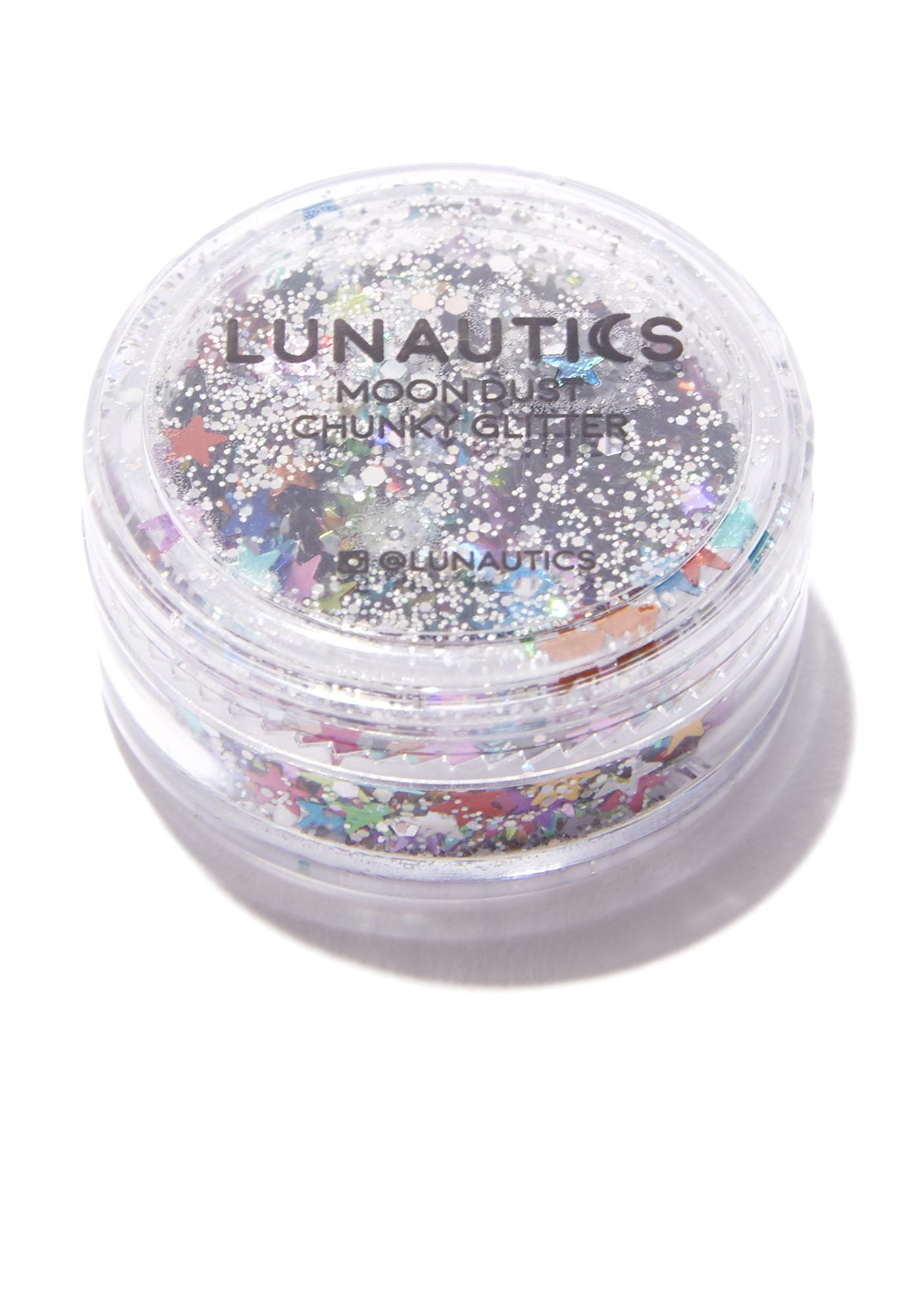 Lunautics Starlet Moon Dust Glitter