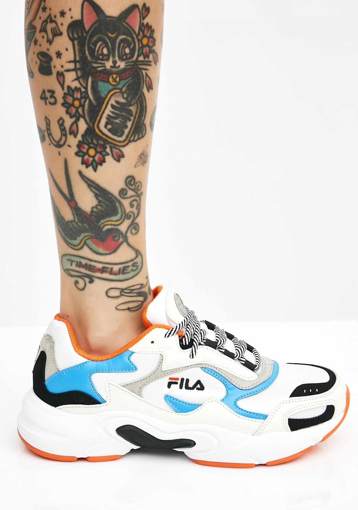 Fila Luminance Sneakers