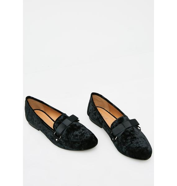 Itz All Business Loafers