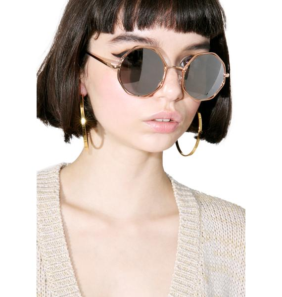 Natural Born Killa Sunglasses