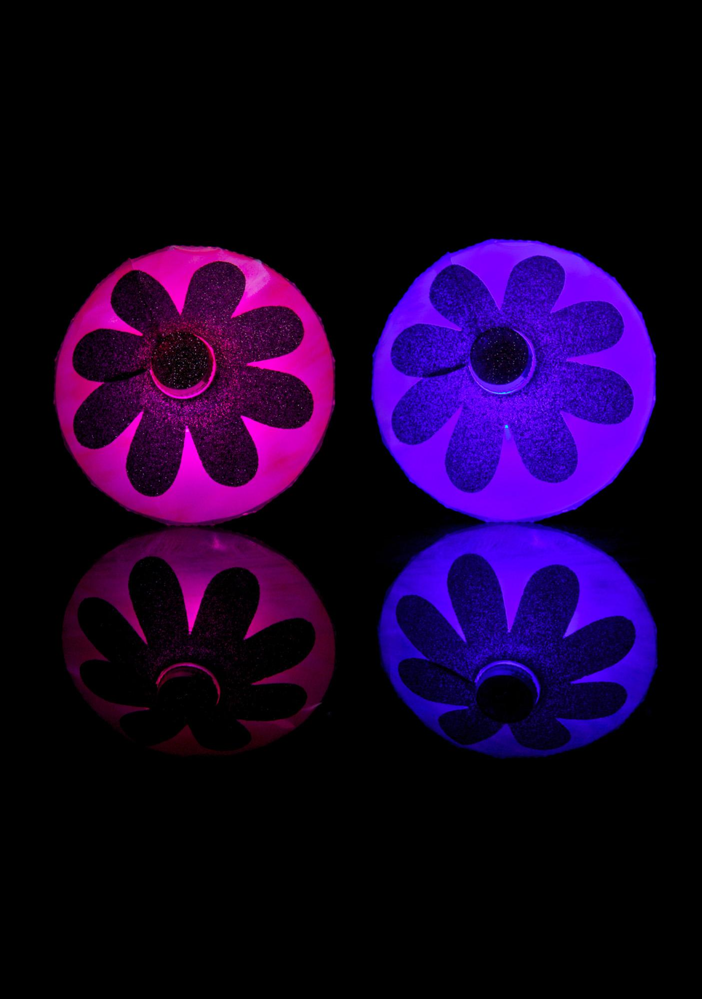 Sasswear Daisy LED Pasties