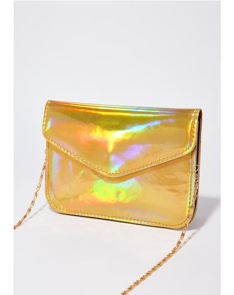 Beamin' Light Crossbody