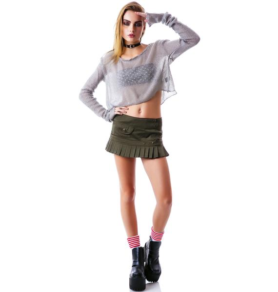 Private Parts Skirt
