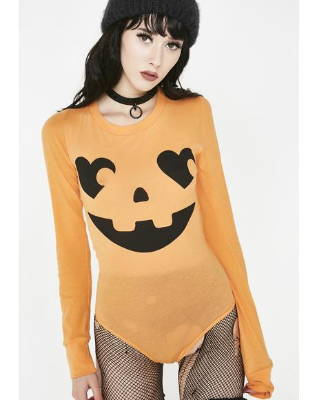 Jack-O-Heart Margot Bodysuit