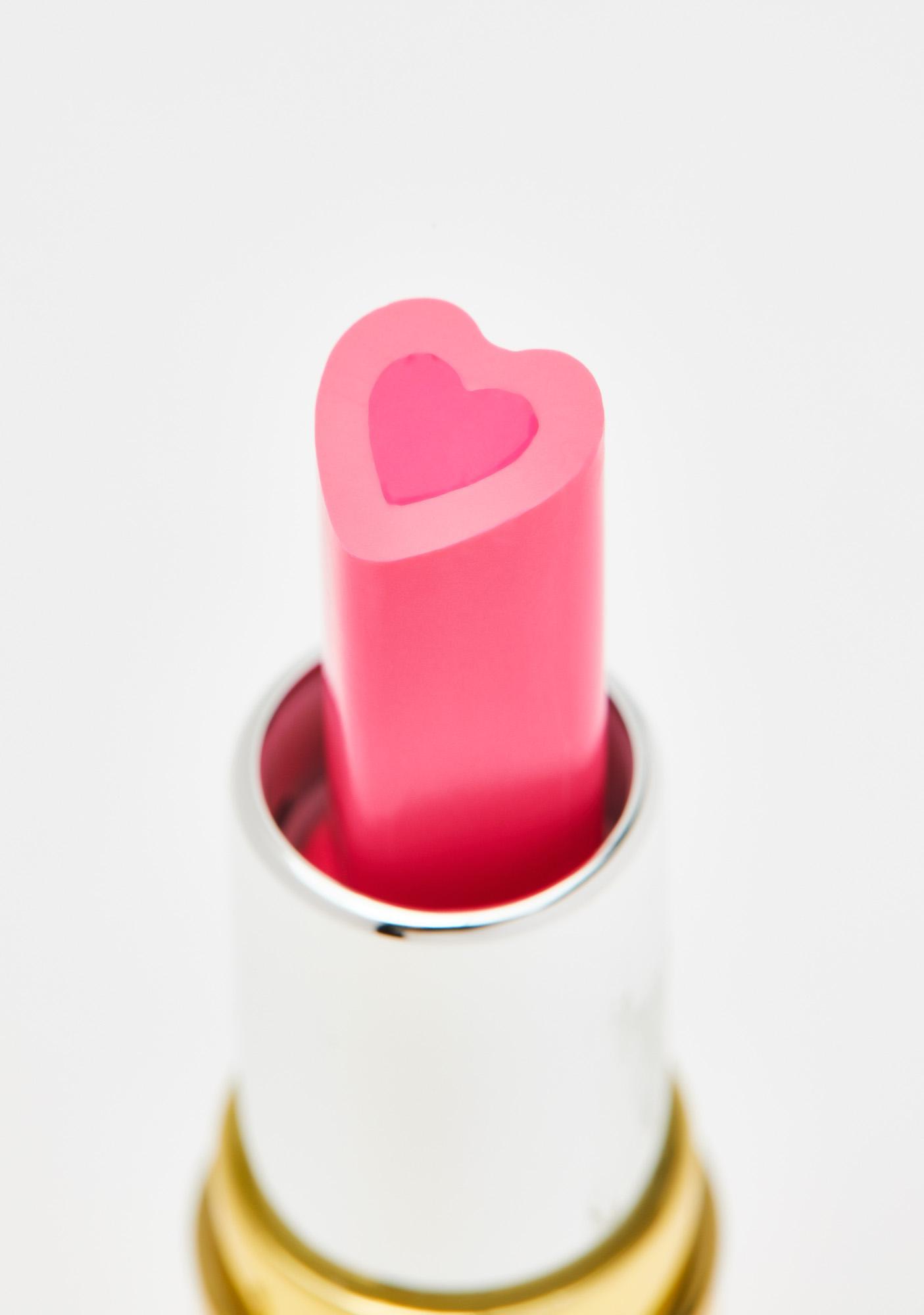 Winky Lux Be Mine Steal My Heart Lipstick