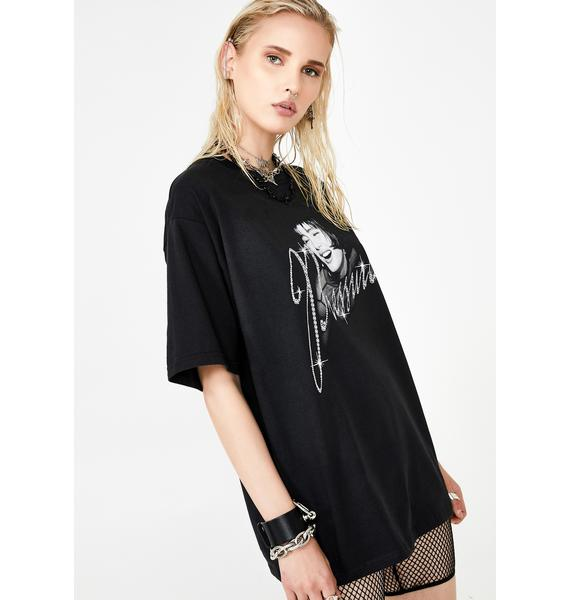 Pressure Clothes Bling Graphic Tee