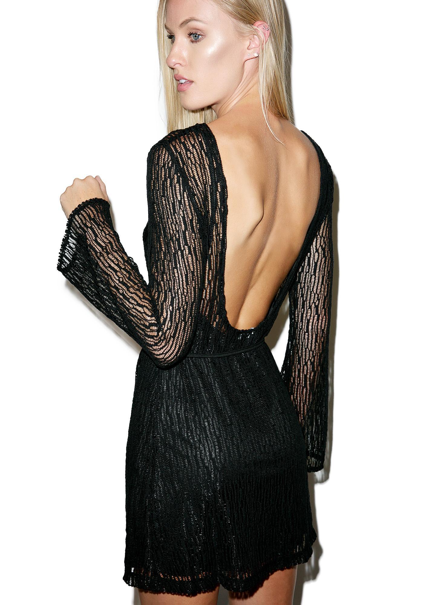 Motel Vimy Dress