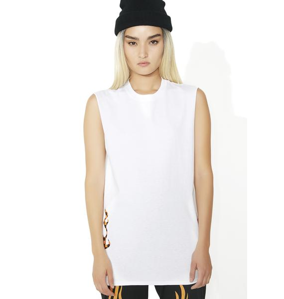 Civil Clothing Major Lit Muscle Tee
