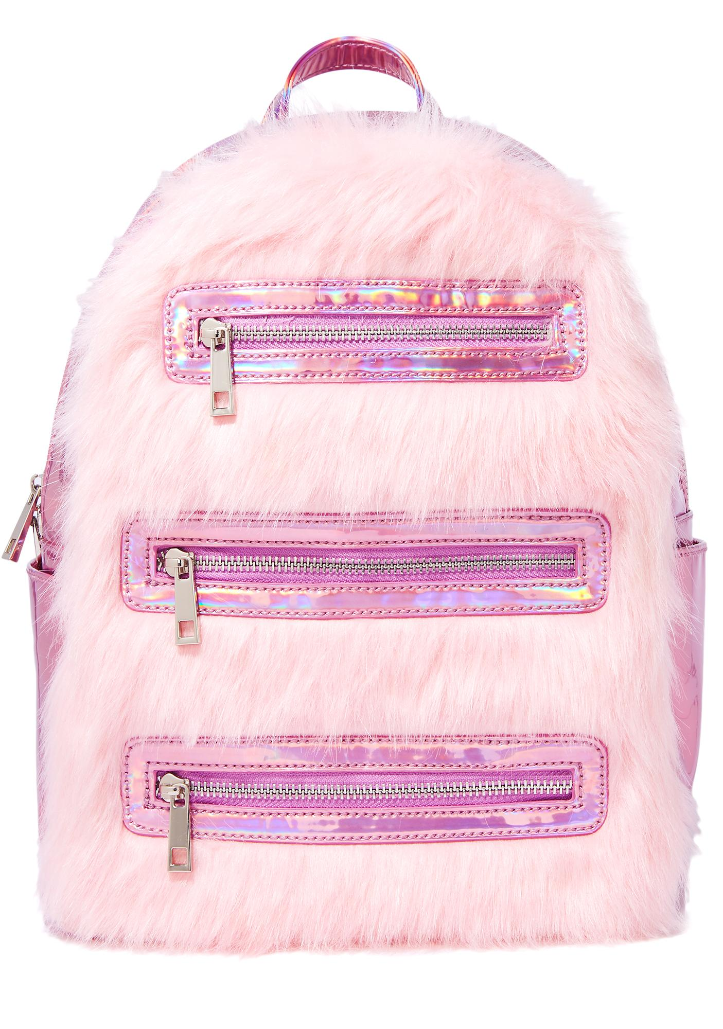 Sugar Thrillz Obsessed Backpack