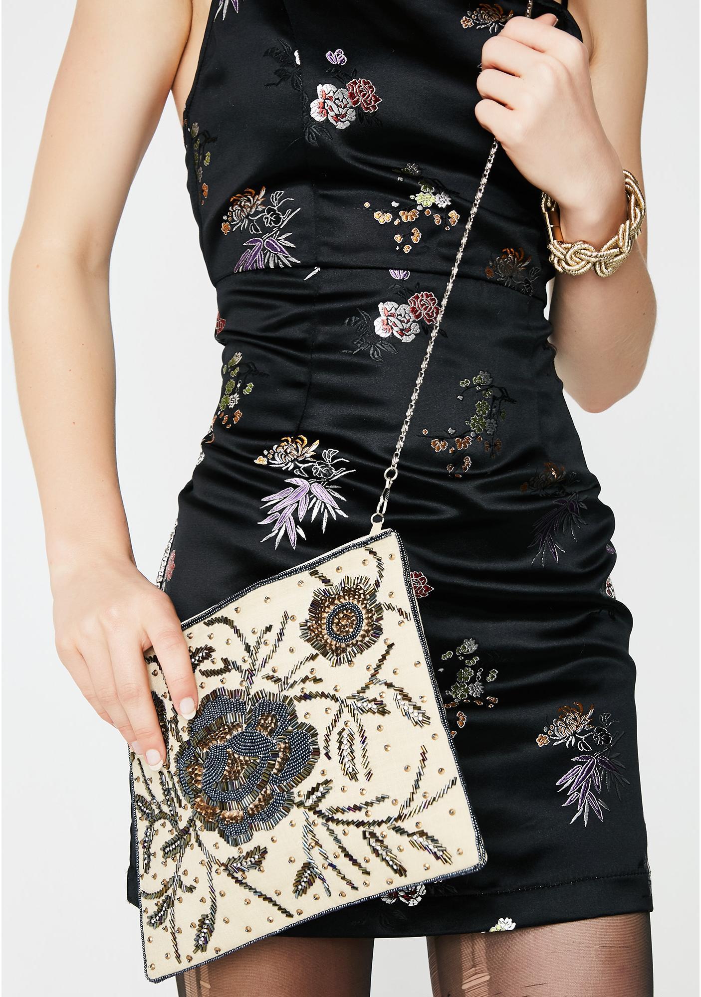 Fancy Looks Crossbody Bag