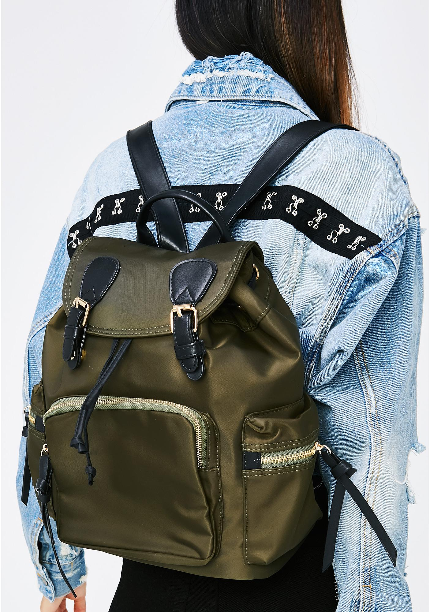 On The Mark Backpack