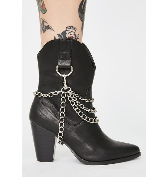 Current Mood Backroad Encounter Cowboy Boots