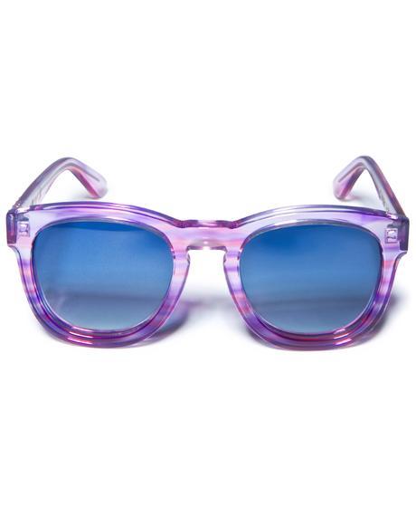 Classic Fox Sunglasses