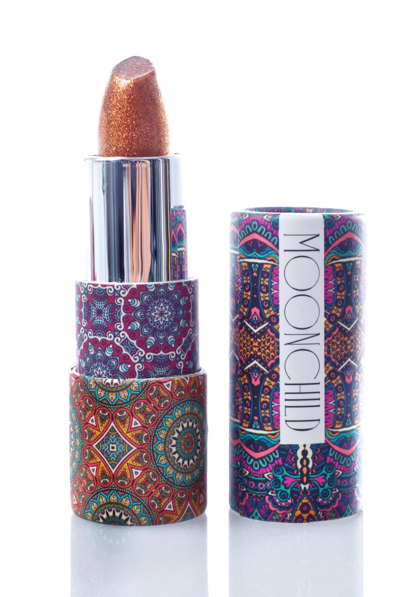 Moonchild Lipstick Golden Lipstick
