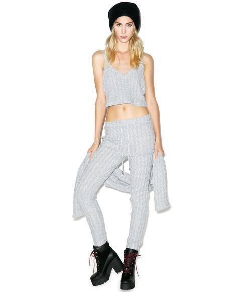 Jasmine Skinny Pant