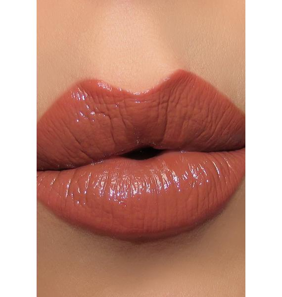 Gerard Cosmetics Cocoa Bean Color Your Smile Lighted Lip Gloss