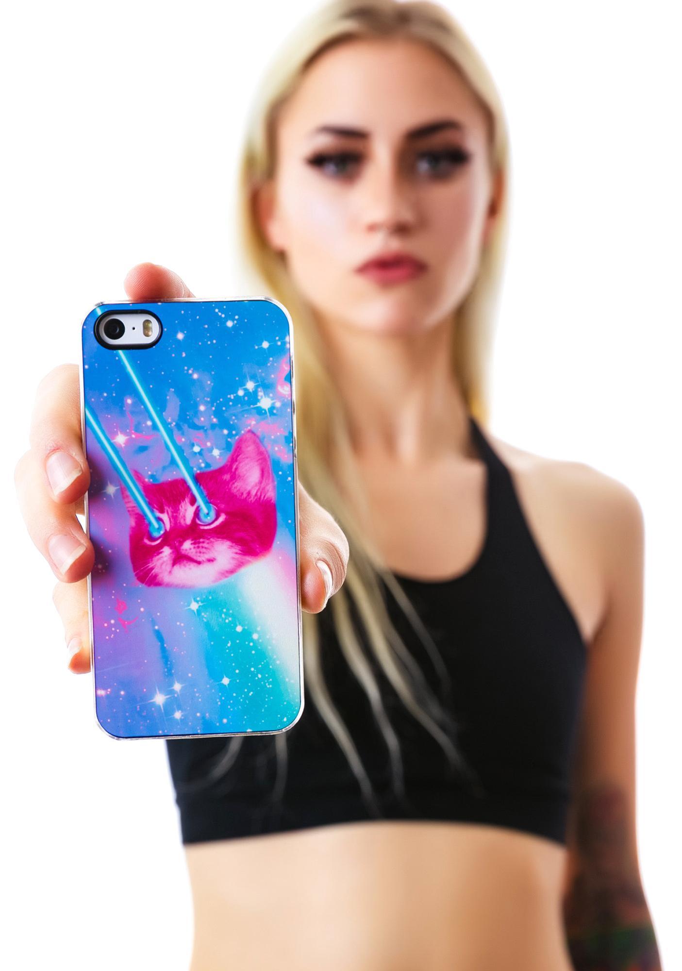Nyan's Revenge iPhone 5 Case
