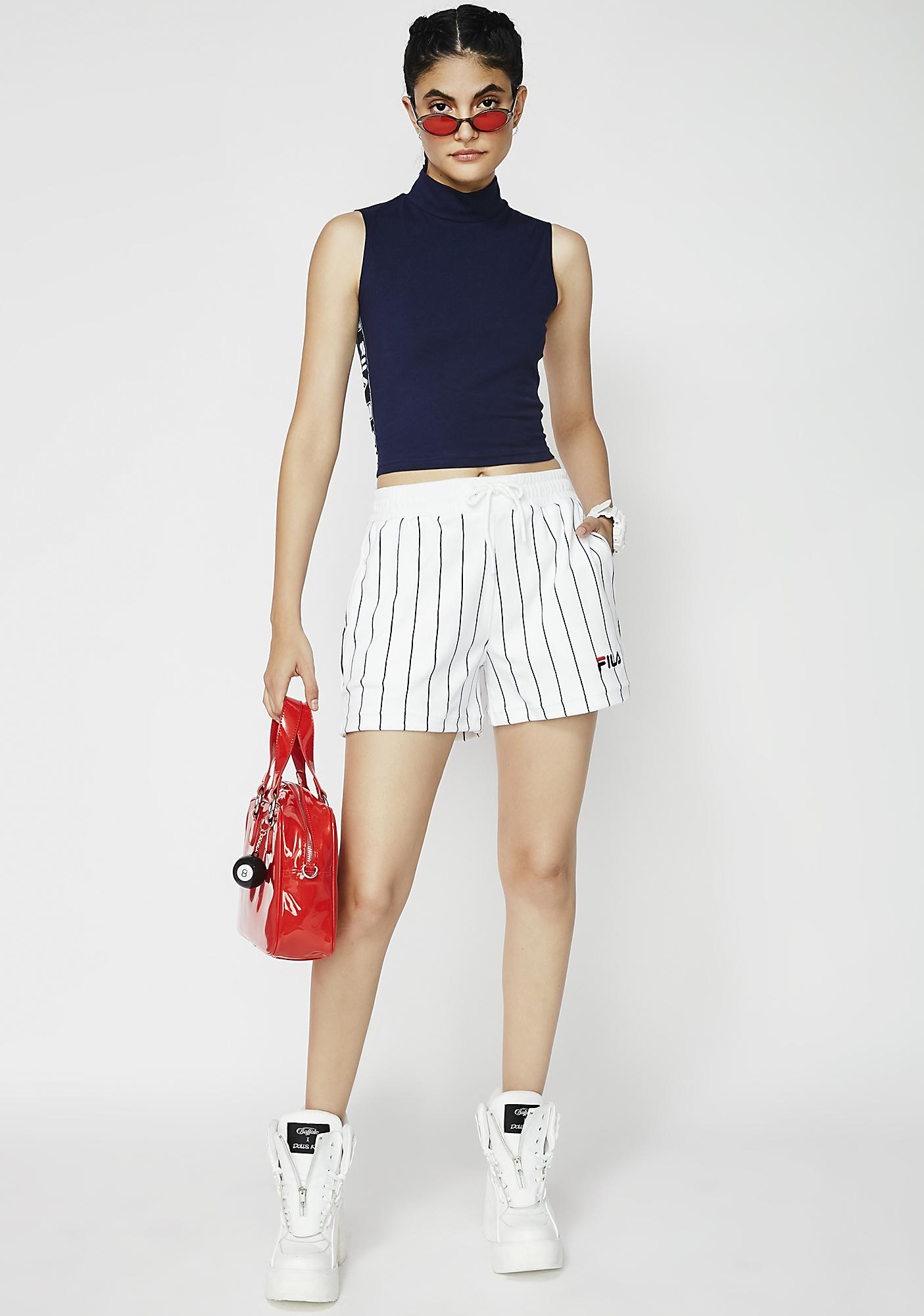 Fila Ingrid Crop Top
