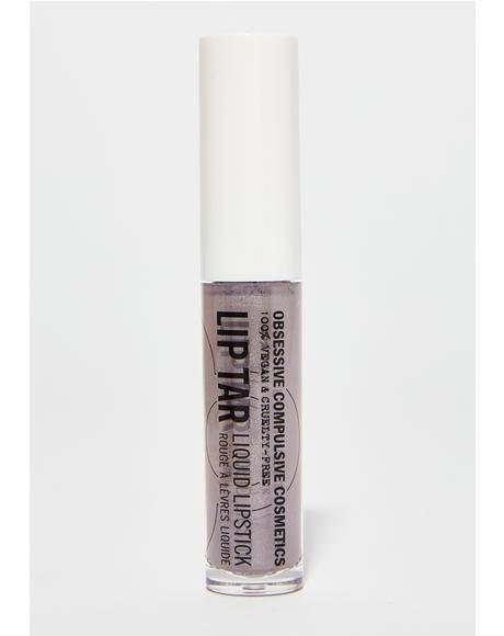 Quicksilver Lip Tar