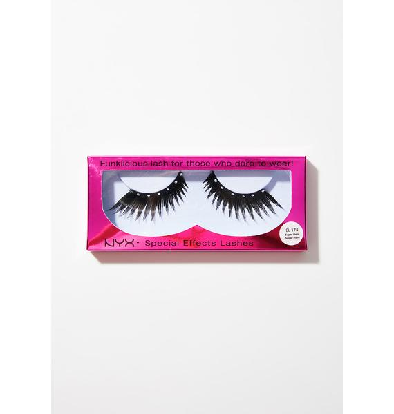 NYX Super Hero Special Effect Lashes