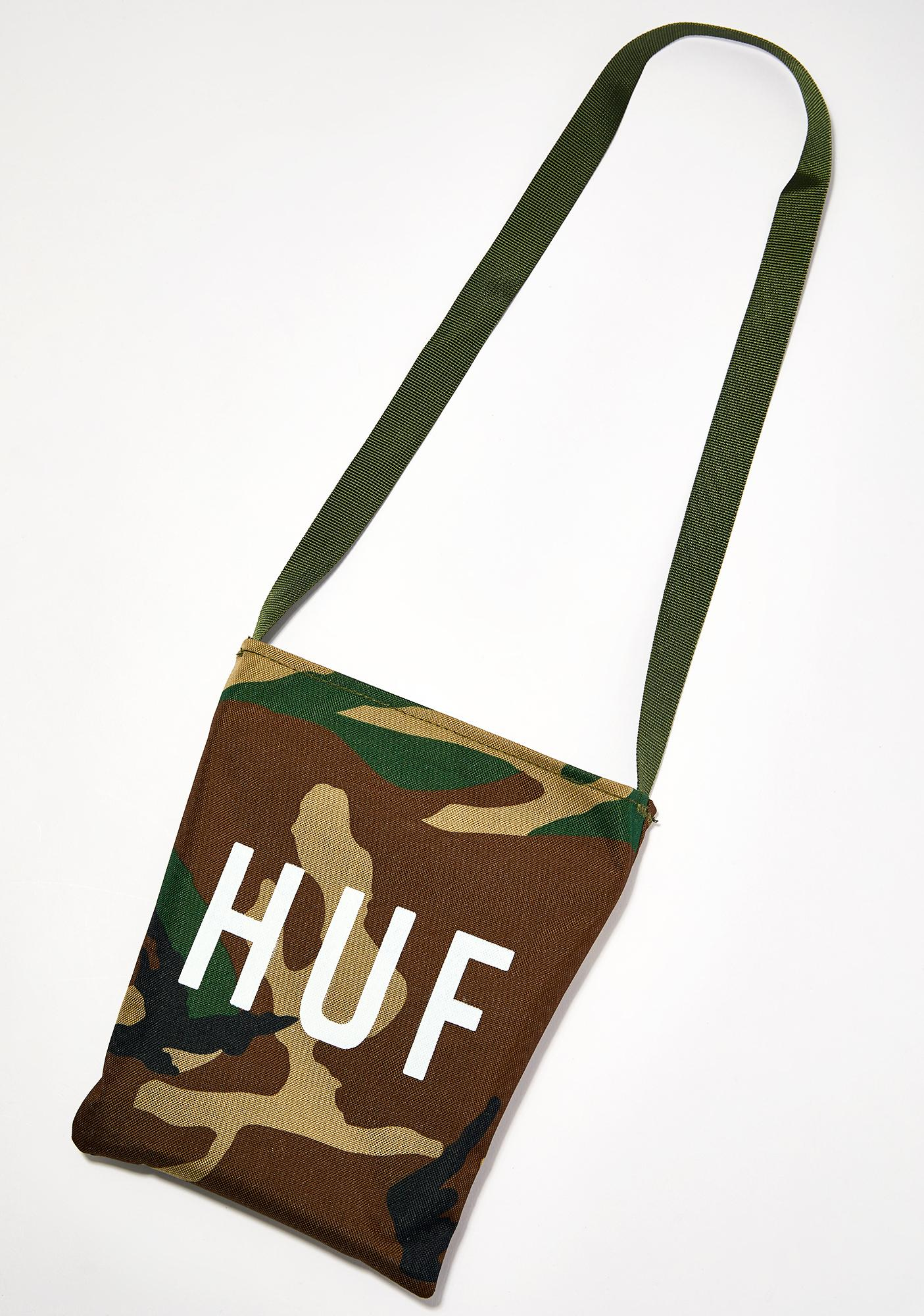 HUF Snack Chair