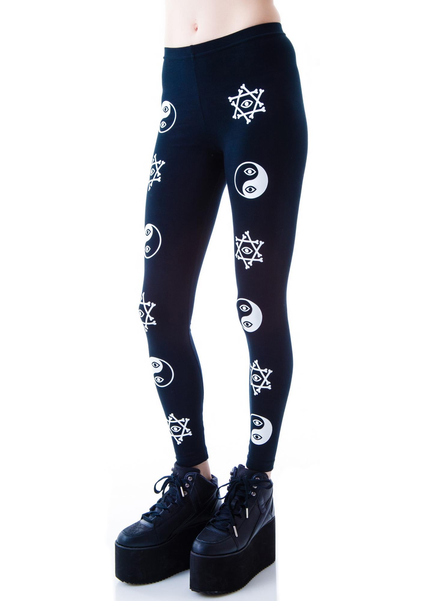 Icons Leggings