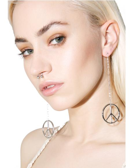 The Lover Boy Earrings
