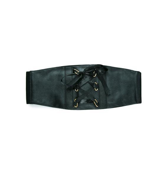 Tight Embrace Waist Belt