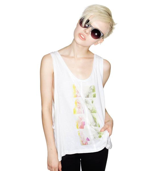 One Teaspoon Andy Bowie Desert Tank