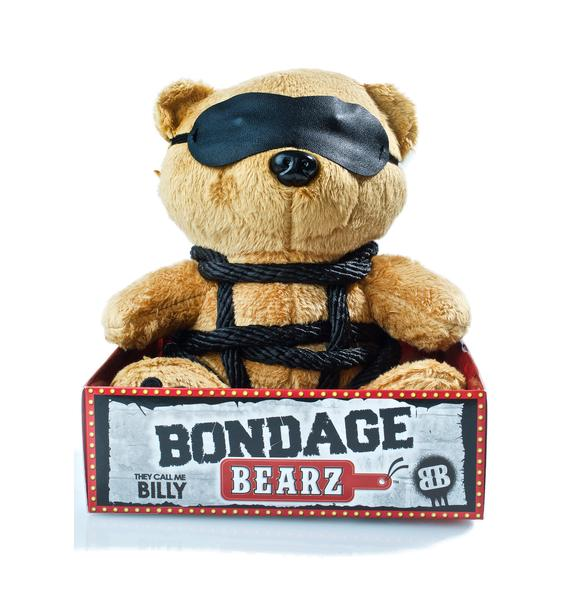 Bondage Bearz Billy