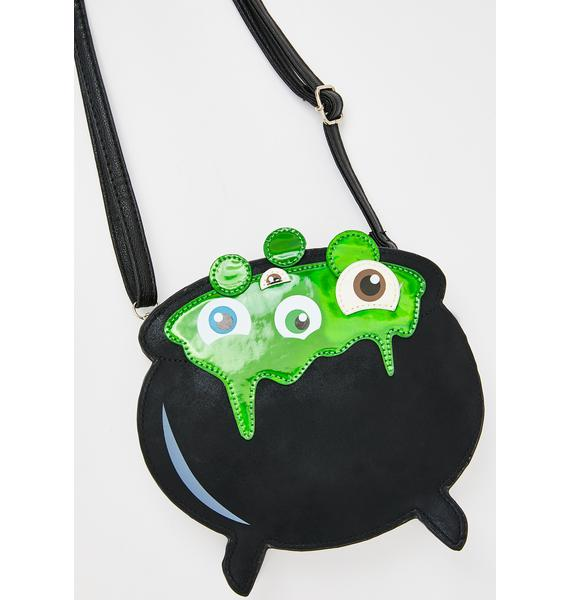 Stir The Pot Shoulder Bag