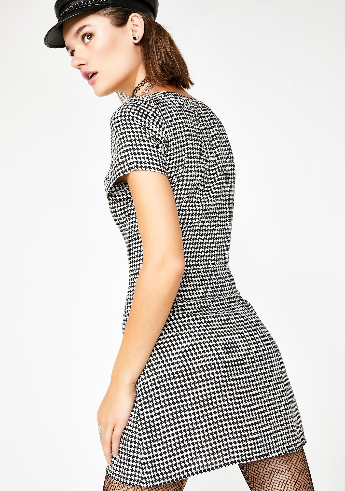 Motel Onyx Zavaca Dress
