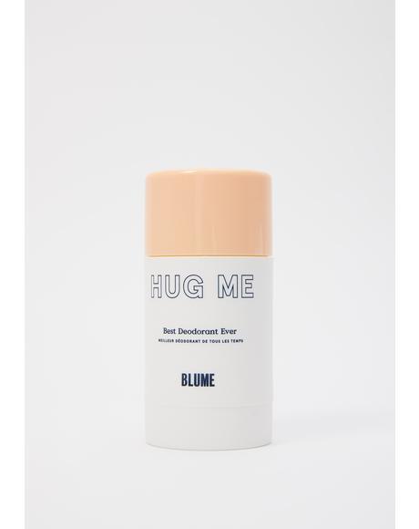 Hug Me Deodorant