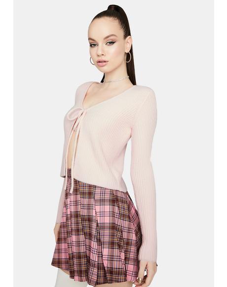 Such A Softie Knit Cardigan