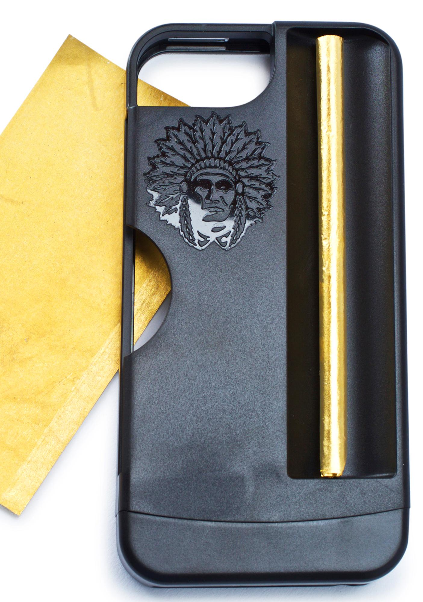 iChief Rolling Tray iPhone 5/5S Case