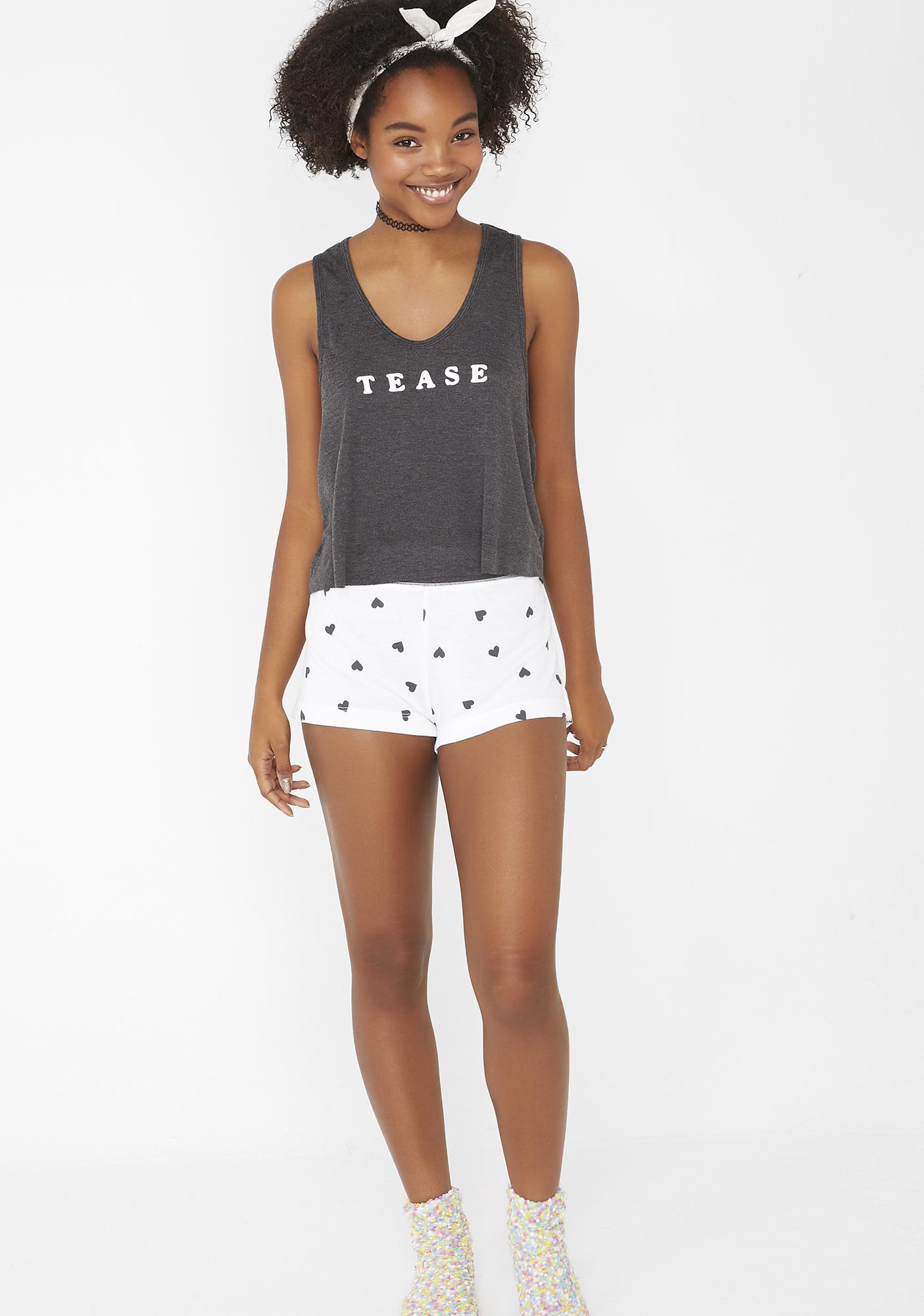 Wildfox Couture Tease My Tank