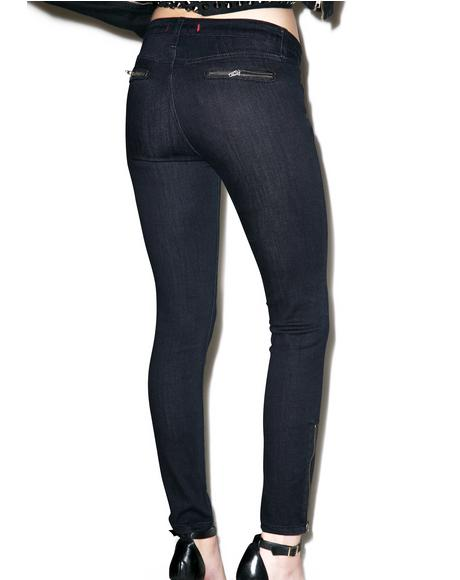 Destroyer Skinny Jeans