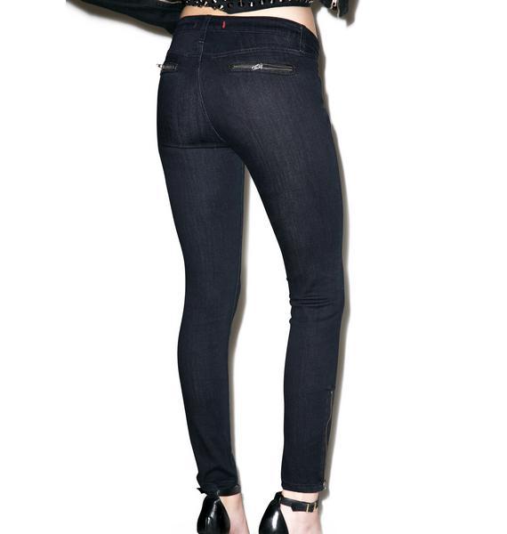 Destroyer Skinny Jeans
